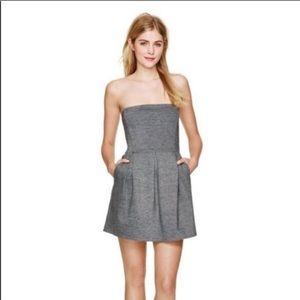 Wilfred Harmonie Italian Ponte Knit Dress